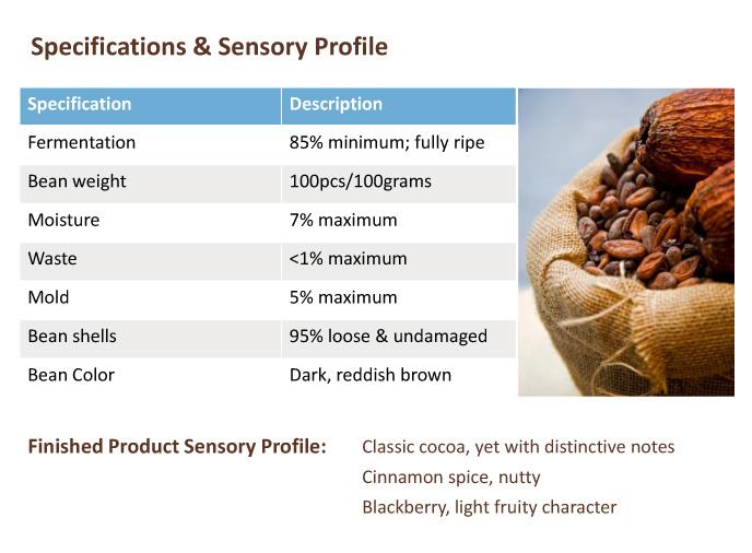 Sensory Profile